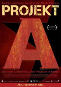 Projekt A Plakat Kinostart